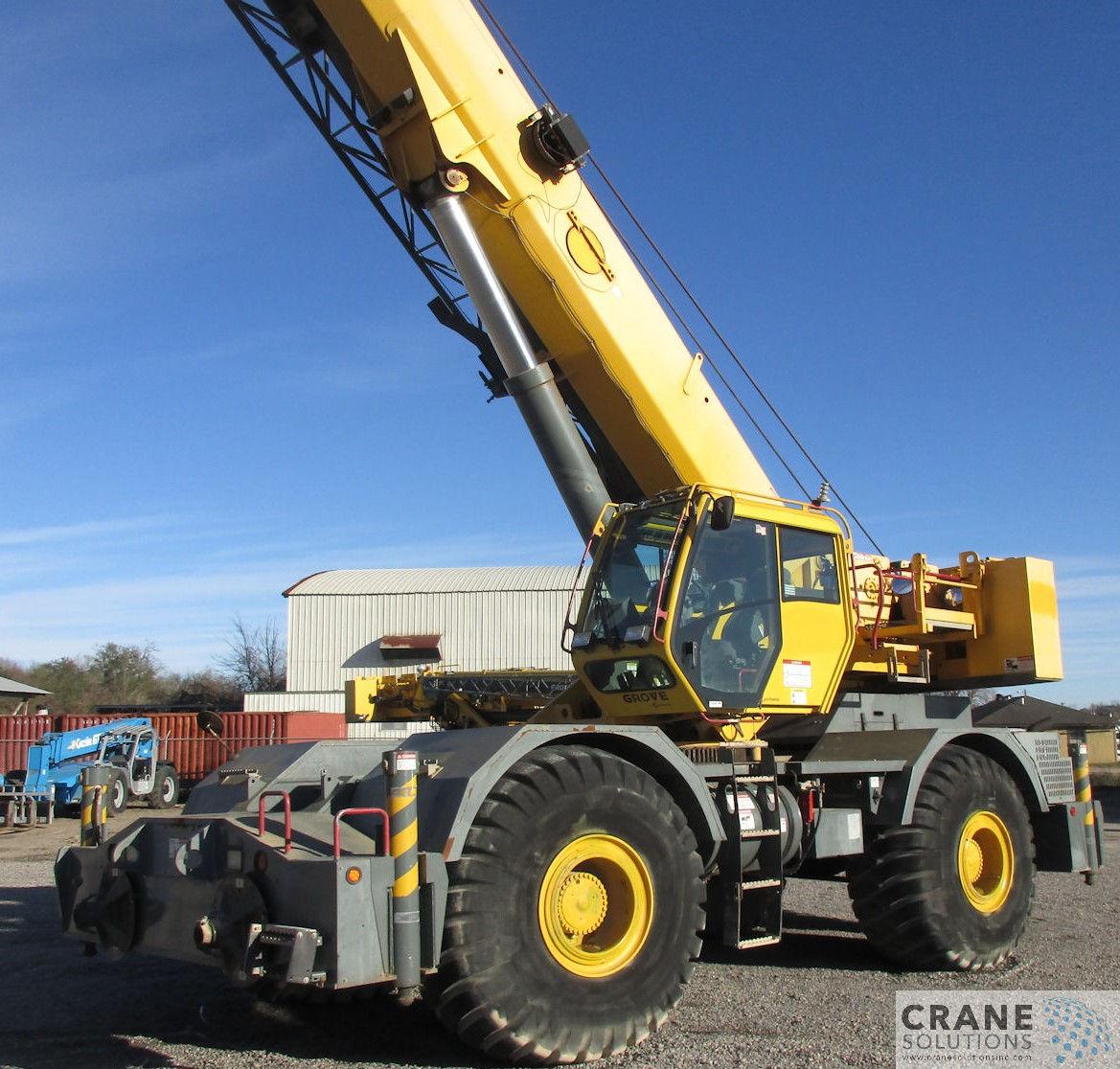 RT760E - Crane Solutions Inc